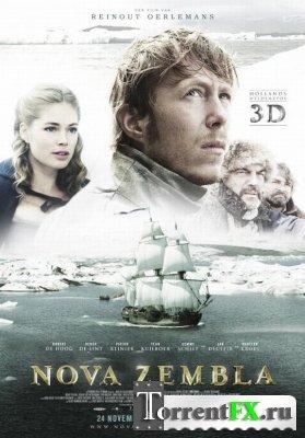 Новая земля / Nova zembla (2011) BDRip