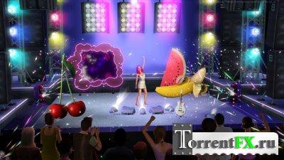 The Sims 3: Showtime / Симс 3: Шоу-Бизнес (2012/PC/Rus)