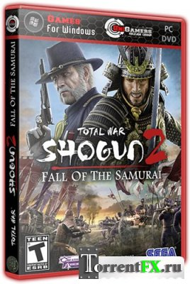 Total War: Shogun 2 - Закат Самураев / Total War: Shogun 2 - Fall of the Samurai (2012/PC/Рус) RePack