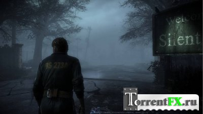 Silent Hill: Downpour (2012/RUS) XBOX360