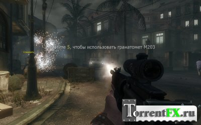 Call Of Duty Black Ops (Update 4) (2010/PC/Рус) Repack