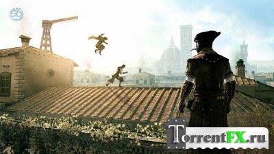 Assassins Creed: Brotherhood (2010/PAL/RUS) Xbox360