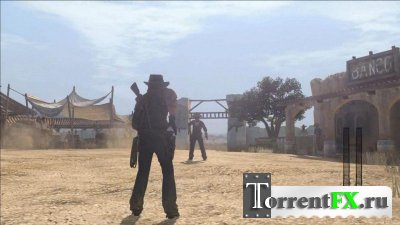 Red Dead Redemption (2010/Eng) Xbox360