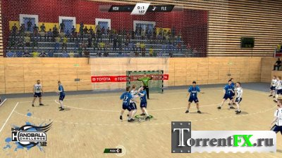 IHF Handball Challenge 12 (2011/PC/Рус) RePack