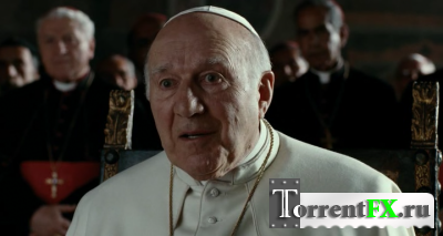 У нас есть Папа! / Habemus Papam (2011) HDRip