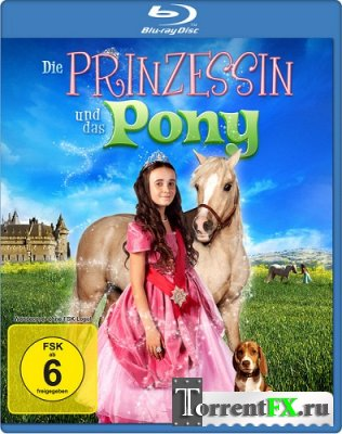 Принцесса и пони / Princess and the Pony (2011) HDRip