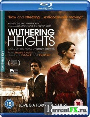 Грозовой перевал / Wuthering Heights (2011) HDRip