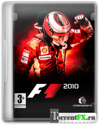 F1 2010: Fans Edition [1.01] (2010/PC/RUS) RePack