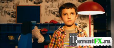 Тот ещё Карлосон! (2012) DVDRip | Лицензия