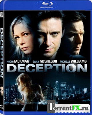 Список контактов / Deception (2008) BDRip
