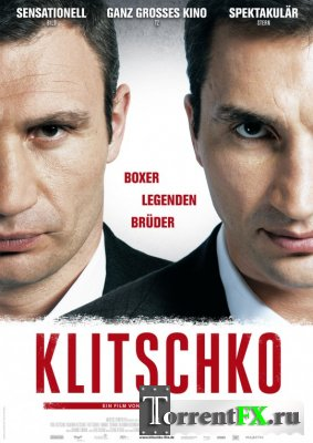 Кличко / Klitschko (2011/BDRip)