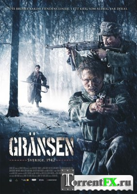 Граница / Gränsen (2011/HDRip)