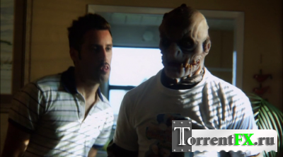 Ящер / Lizard Boy (2011) DVDRip