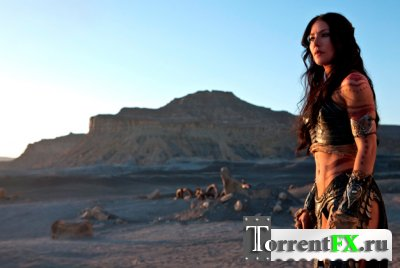 Джон Картер / John Carter (2012) HDTVRip