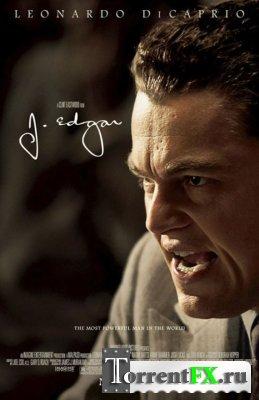 Дж. Эдгар / J. Edgar (2011) HDRip