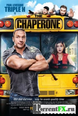 Сопровождающий / The Chaperone (2011) HDRip