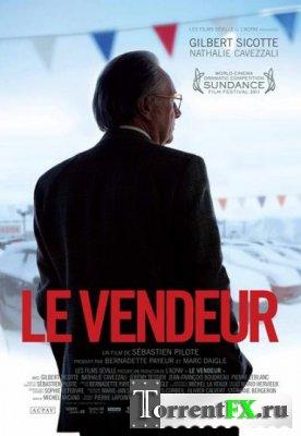 Продавец / Le vendeur (2011/DVDRip)