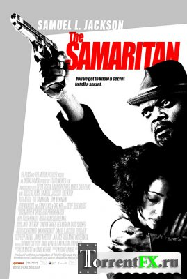 Самаритянин / The Samaritan (2012) DVDRip