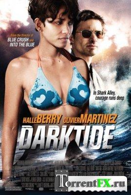 Заклинательница акул / Dark Tide (2012) HDRip | Звук с TS