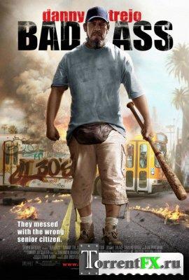 ������ ����� / Bad Ass (2012) DVDRip