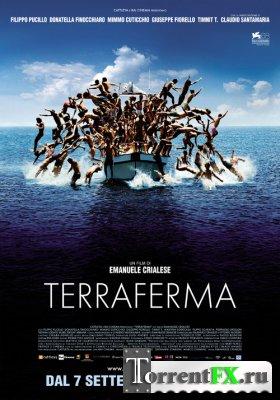 Материк / Terraferma (2011) HDRip