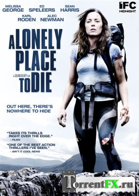 Похищенная / A Lonely Place to Die (2011) HDRip