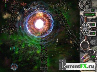 Звездный Воин 2 - Защитники / Star Warrior 2 (2010/PC/Русский)