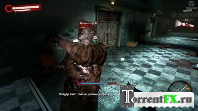 Dead Island: Ryder White (2012/PC/Русский) | RePack
