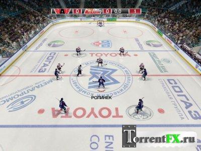 NHL 09+RHL 10 (2008-2010/PC/�������) | RePack
