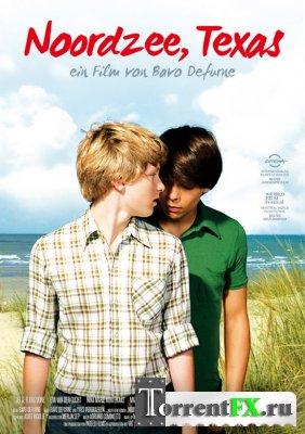Северное море, Техас / Noordzee, Texas (2011) DVDRip
