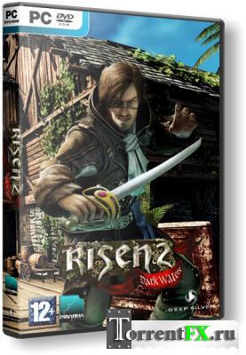 Risen 2: Темные воды / Risen 2: Dark Waters [3 DLC] (2012) PC | RePack от Fenixx