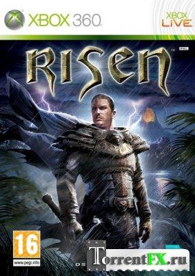 Risen (2009) XBOX360