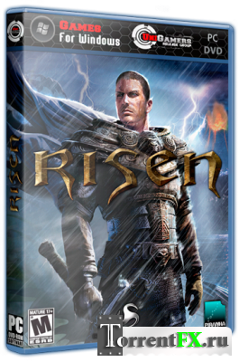 Risen (2009) PC | RePack by R.G. UniGamers