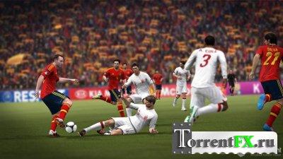 UEFA Euro 2012 (2012/Rus) Repack от R.G. Repacker's
