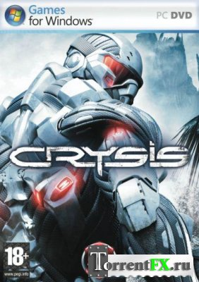 Crysis + Patch 1.2 (2007) PC