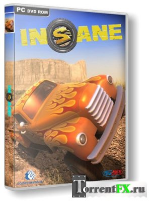 Insane 2 (2011/PC/�������) RePack �� UltraISO