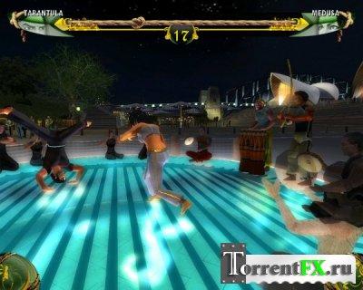 Martial Arts - Capoeira (2011/PC/Русский) RePack от R.G. UniGamers