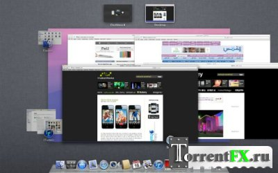 Mac OS X Lion 10.7 11A511 (2011/PC/�������)