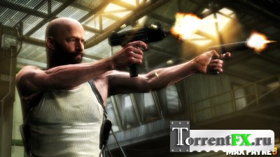 Max Payne 3 (2012/Freeboot) XBOX360