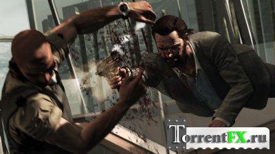Max Payne 3 (2012/LT+ 2.0) XBOX360