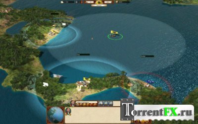 Commander: Conquest of the Americas (2010/PC/Русский) | RePack от R.G. Element Arts