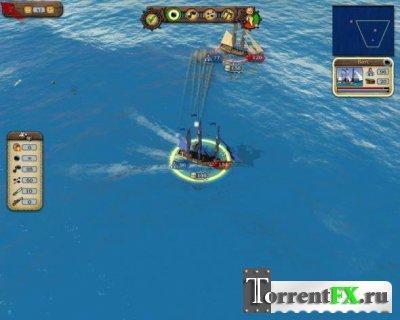 Port Royale 3: Pirates & Merchants (2012/PC/Английский)   RePack