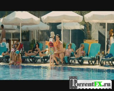 Няньки (2012) DVD9 | Лицензия