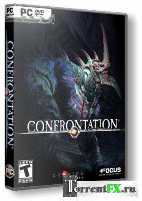 Confrontation (2012/PC/Русский) | RePack