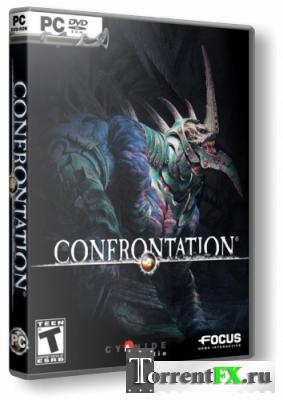Confrontation (2012/PC/�������) | RePack