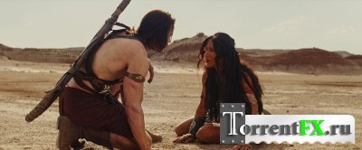 Джон Картер / John Carter (2012) BDRip | 720p