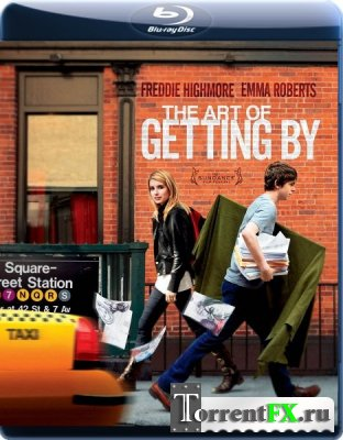 Домашняя работа / The Art of Getting By (2011) BDRip