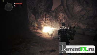 Alan Wakes American Nightmare (2012/PC/ENG) RePack от R.G.Gamefast