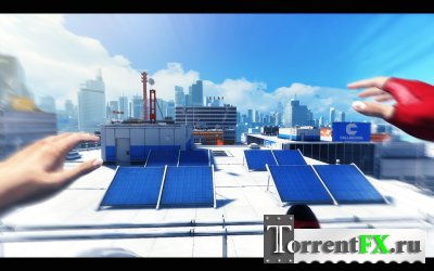 Mirror's Edge Ultimate Edition +7 DLC (2009/PC/RUS) RePack от R.G. GameFast