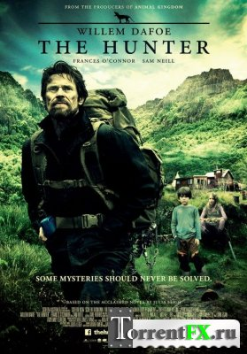 Охотник / The Hunter (2011/HDRip) | Лицензия